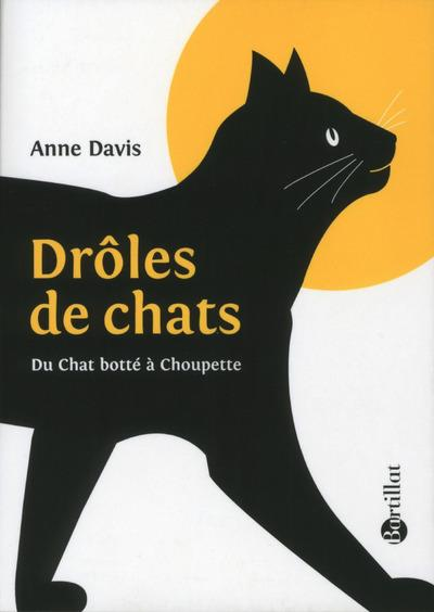 DROLES DE CHATS
