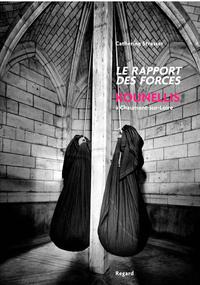 RAPPORT DES FORCES. KOUNNELIS A CHAUMONT SUR LOIRE (ED. BILINGUE)