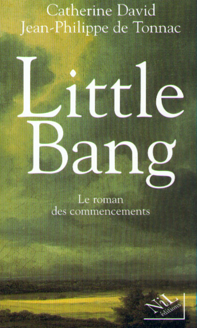 LITTLE BANG