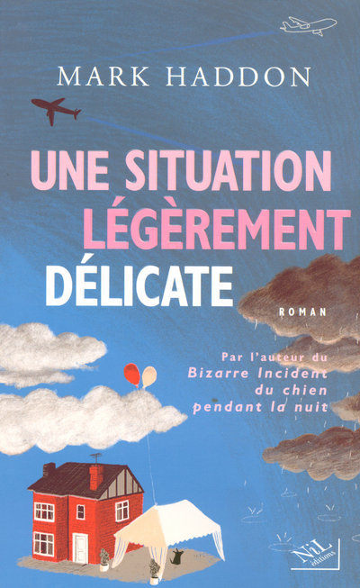 UNE SITUATION LEGEREMENT DELICATE