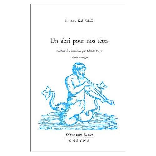 UN ABRI POUR NOS TETES - FR/ANGL
