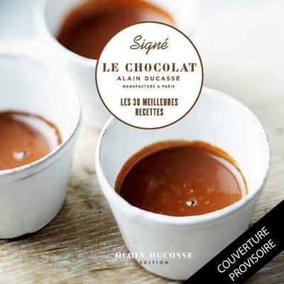 LE CHOCOLAT ALAIN DUCASSE - MANUFACTURE A PARIS