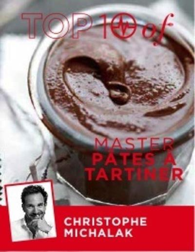 TOP 10 OF PATES A TARTINER BY MICHALAK -ANNULE -
