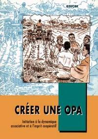 CREER UNE OPA (BENIN)