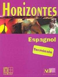 HORIZONTES ESPAGNOL TERM (COTE D'IVOIRE)