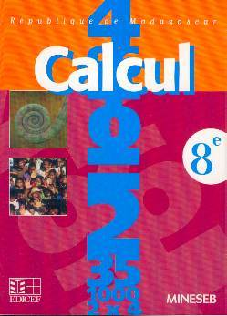 CALCUL 8E MADAGASCAR ELE