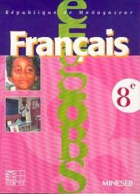 FRANCAIS 8E MADAGASCAR ELE