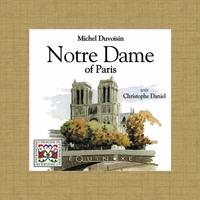 (ANGLAIS) NOTRE DAME DE PARIS