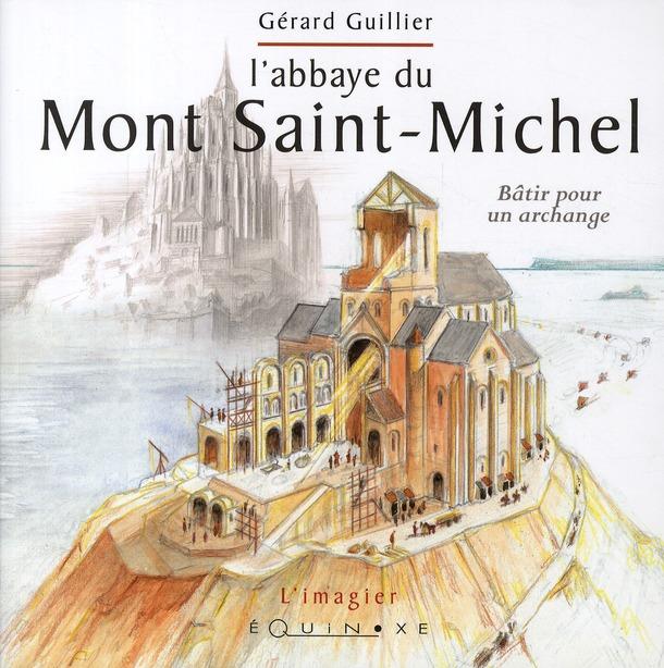 ABBAYE DU MONT SAINT MICHEL (L)