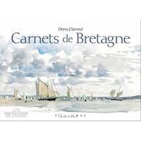 CARNETS DE BRETAGNE