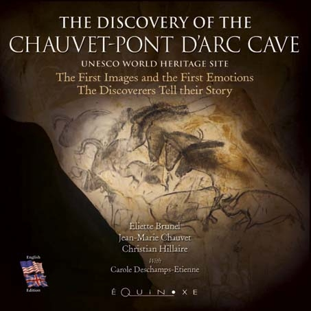 VERSION ANGLAISE LA DECOUVERTE DE LA GROTTE CHAUVET PONT D'ARC