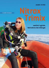 NITROX-TRIMIX : MATERIEL LOGICIELS