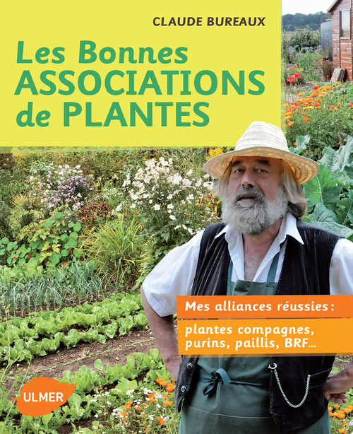 BONNES ASSOCIATIONS DE PLANTES. MES ALLIANCES REUSSIES