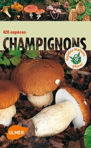CHAMPIGNONS 420 ESPECES