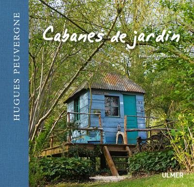 CABANES DE JARDIN