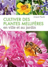 CULTIVER DES PLANTES MELLIFERES EN VILLE ET AU JARDIN