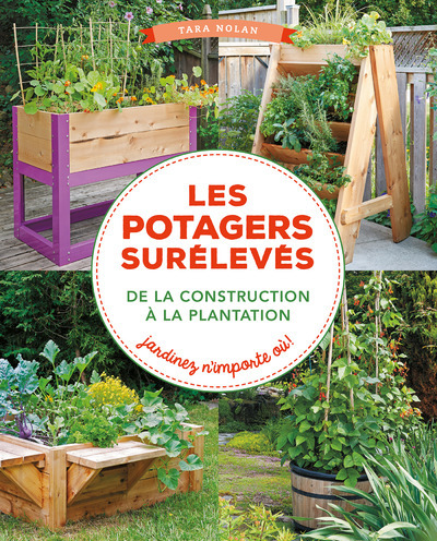 LES POTAGERS SURELEVES