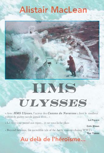 HMS ULYSSES