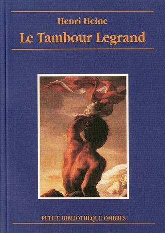 LE TAMBOUR LEGRAND