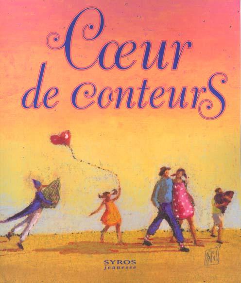 COEUR DE CONTEURS