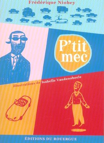 P'TIT MEC