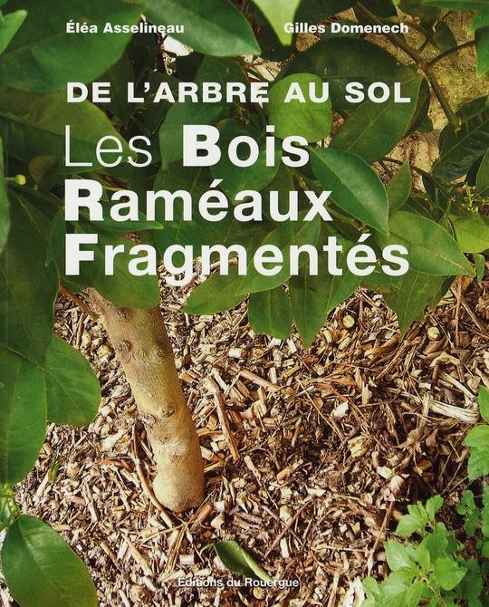 DE L'ARBRE AU SOL - LES BOIS RAMEAUX FRAGMENTES