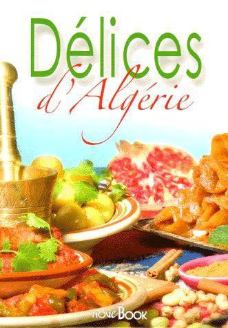 DELICES D'ALGERIE