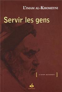 SERVIR LES GENS