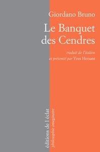LE BANQUET DES CENDRES