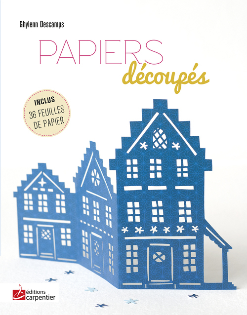 PAPIERS DECOUPES