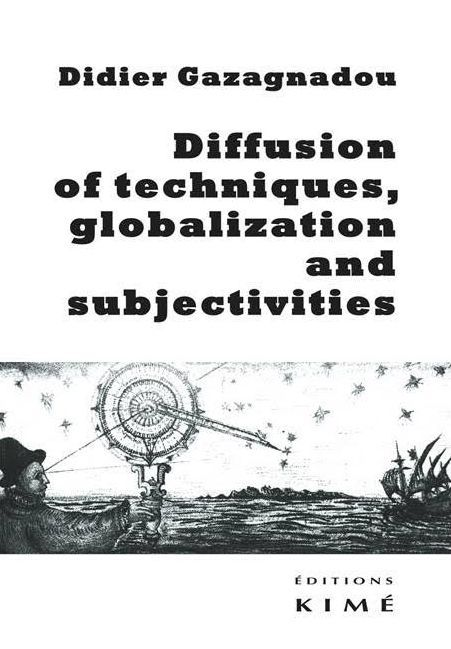 DIFFUSION OF TECHNIQUES,GLOBALIZATION AND...