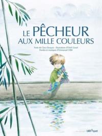 LE PECHEUR AUX MILLE COULEURS