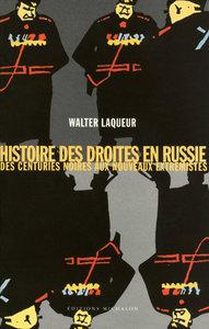 HISTOIRE DES DROITES RUSSIE