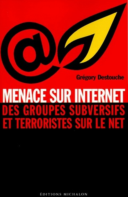 MENACE SUR INTERNET