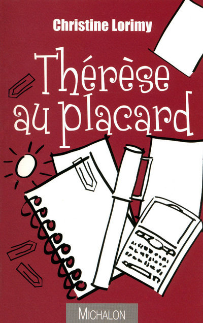 THERESE AU PLACARD