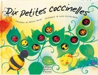 DIX PETITES COCCINELLES