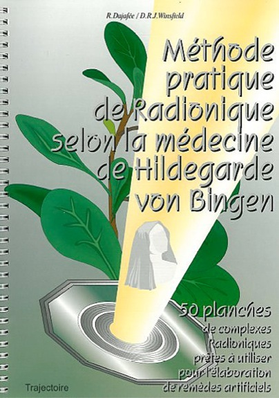 METHODE PRAT. RADIONIQUE HILDEGARDE