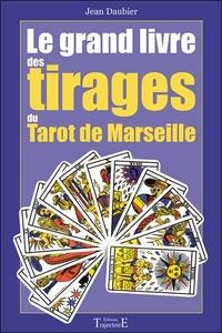 GRAND LIVRE TIRAGES TAROT DE MARSEILLE