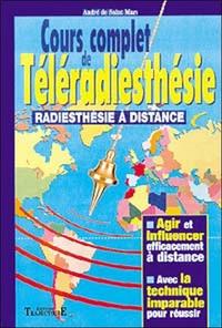 COURS COMPLET DE TELERADIESTHESIE