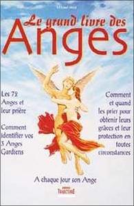 GRAND LIVRE DES ANGES
