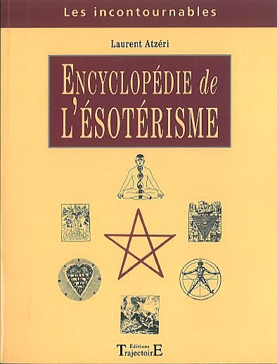 ENCYCLOPEDIE DE L'ESOTERISME