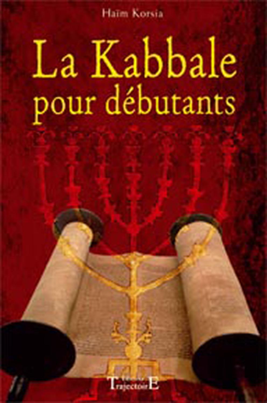 KABBALE POUR DEBUTANTS
