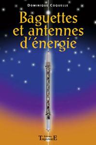 BAGUETTES ET ANTENNES D'ENERGIE