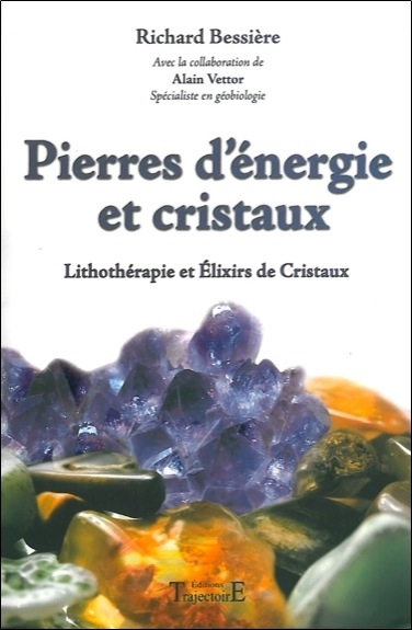 PIERRES D'ENERGIE ET CRISTAUX