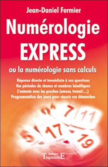 NUMEROLOGIE EXPRESS