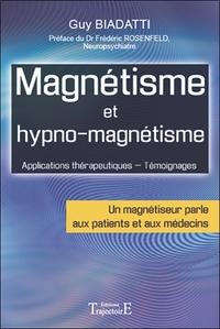 MAGNETISME ET HYPNO-MAGNETISME