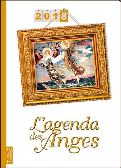 L'AGENDA DES ANGES 2018