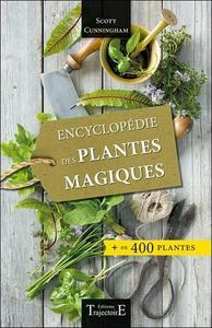 ENCYCLOPEDIE DES PLANTES MAGIQUES - + DE 400 PLANTES
