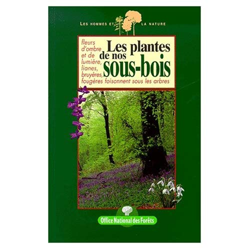**PLANTES DE NOS SOUS BOIS  09