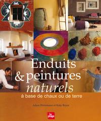 ENDUITS ET PEINTURES NATURELS